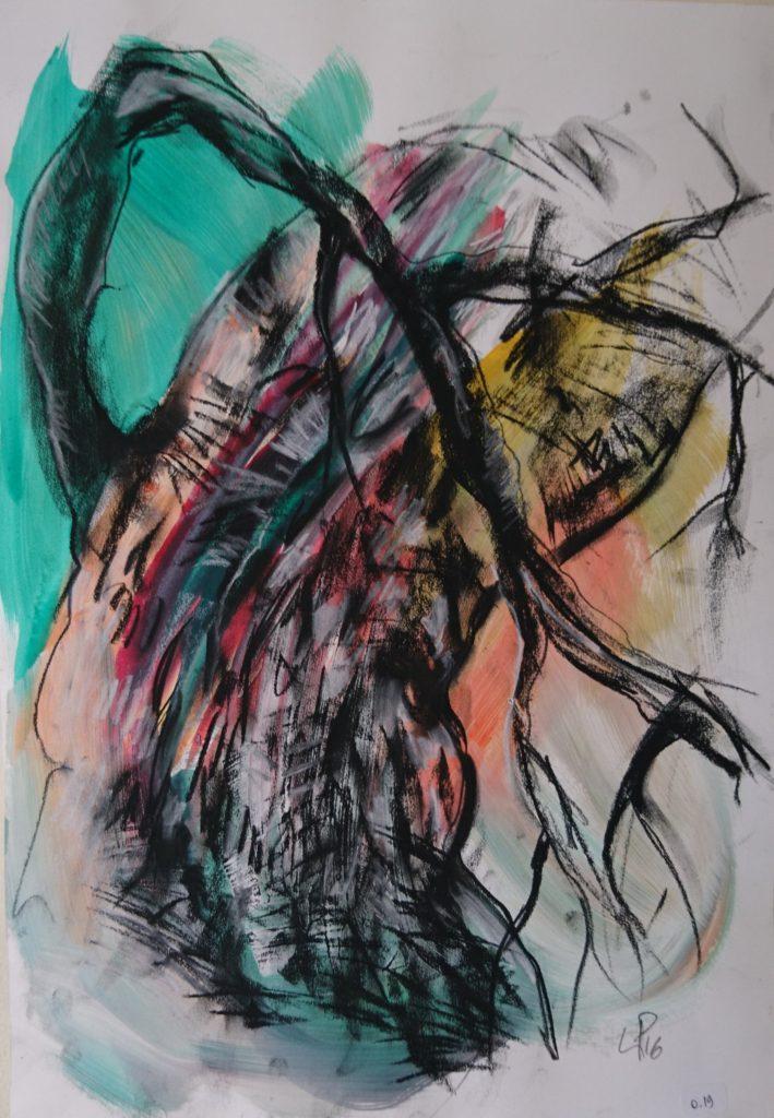 Danse arbre 1