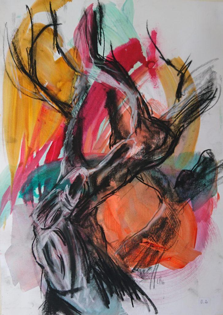 Danse arbre 2